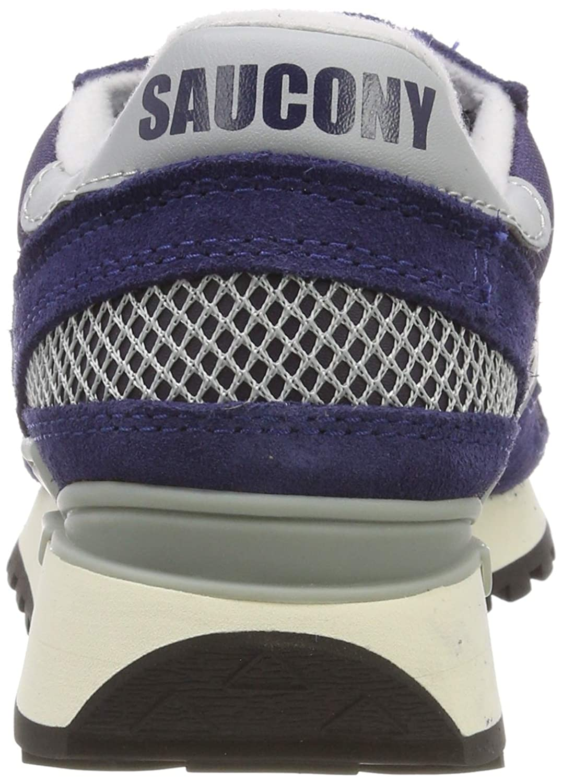 Shadow Chaussures Original De Mixte Vintage Gymnastique Saucony aqAH4BfA