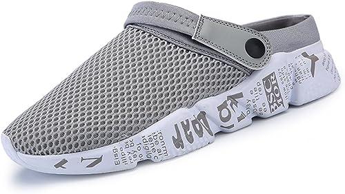 Men/'s New Beach Air Sandals Rubber Outdoor Summer Running Sports Slippers Shoes