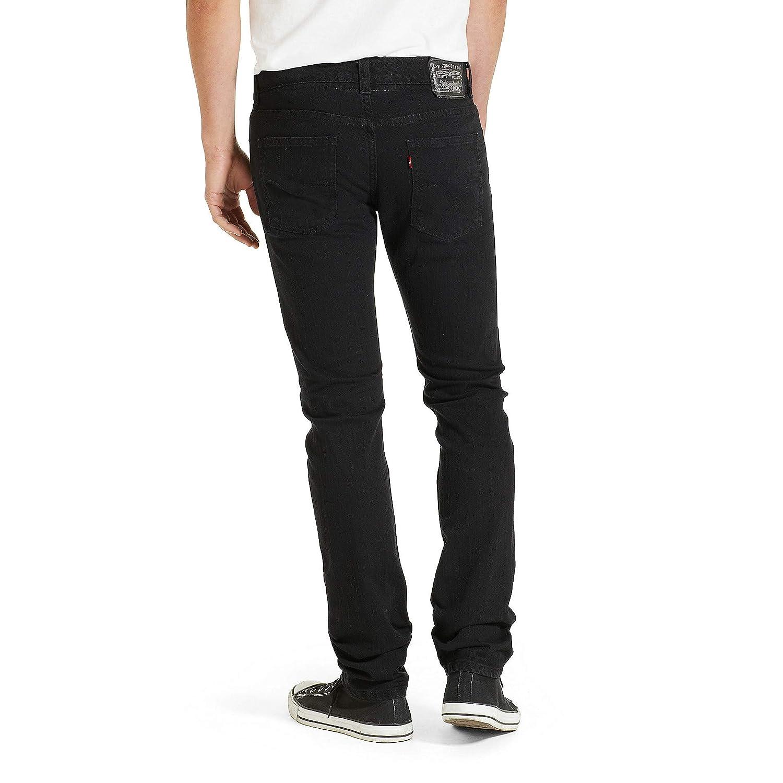 Levis 513 Slim Straight - Jeans para Hombre