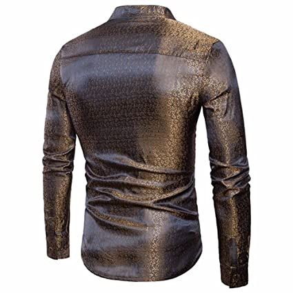 VEMOW Herbst Frühling Winter Business Herren Hemd Slim Fit Langarm Casual  Daily Formelle Ocassion Button Shirts Formale Top Bluse  Amazon.de   Bekleidung 772ba2d2b4