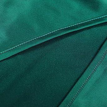 Mujeres Slings Pijamas Vestidos Ropa Interior Sexy Sin Mangas Vestidos Largos Camisones Ropa De Dormir: Amazon.es: Ropa y accesorios