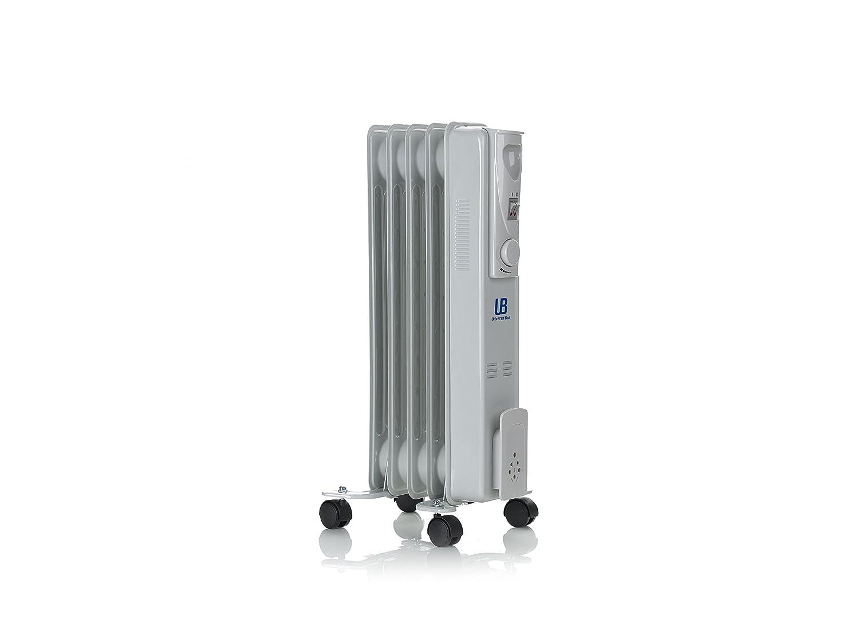 Universal Blue URA1000-16 Radiador de Aceite, 1000 W, Gris: Amazon.es: Bricolaje y herramientas