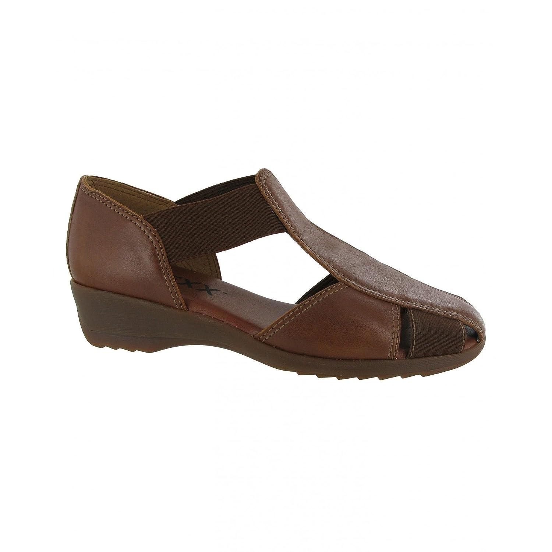 0b68d187021e0c The Flexx Mr T Cashmere Womens Sandals (7.5 UK) (White)  Amazon.co.uk  Shoes    Bags