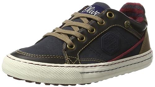 Handtaschen 43100 oliver amp; Schuhe Sneaker Jungen S E4Yqw