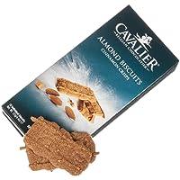 """Cavalier """"Mandelkekse - Cinnamon Crisps"""", 125g"""
