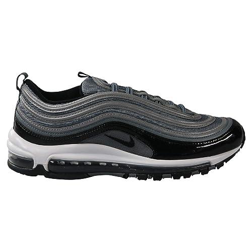 Nike Air Max 97 (40, GrisNegro): Amazon.es: Zapatos y