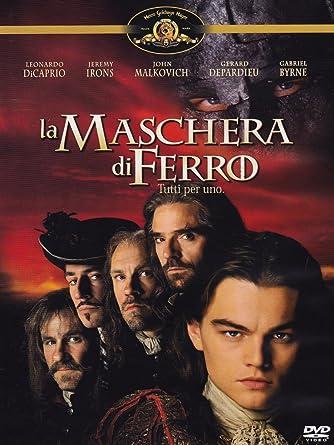 La Maschera Di Ferro [Italia] [DVD]