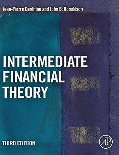 danthine donaldson intermediate financial theory
