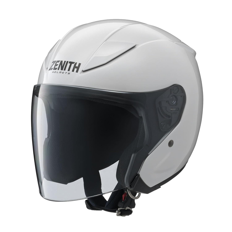 ヤマハ(YAMAHA) バイクヘルメット ジェット YJ-20 ZENITH パールホワイト XL (頭囲 61cm~62cm) 90791-2343X