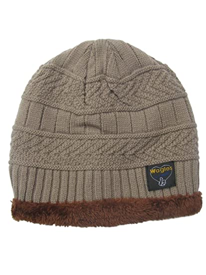 Amazon.com  Waglos.org Children Slouch Beanie df9e665cae6