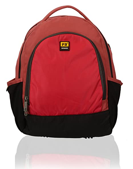 fa351d625cae FB Fashion Bags for School College Office Travel Backpack  Amazon.in  Bags