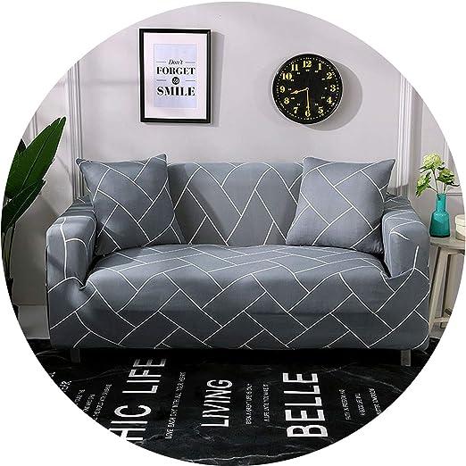 Little Happiness- Funda de sofá elástica para sillones y ...