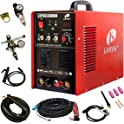 Lotos Plasma Cutter Tig Stick Welder 3-in-1 Combo Welding Machine