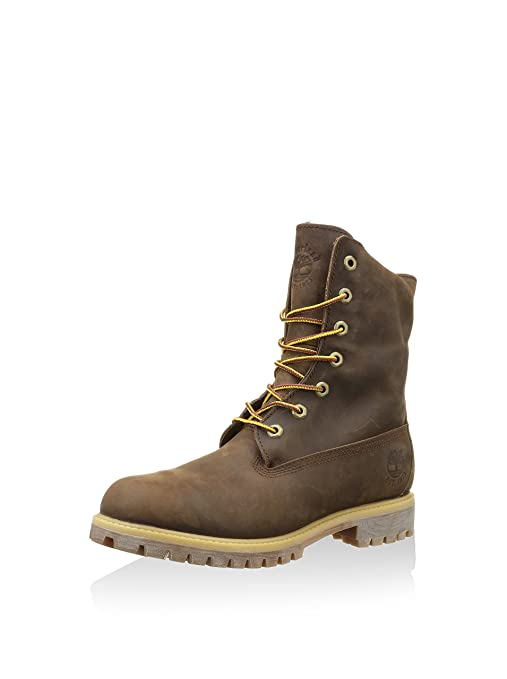 A118 Dark Stivali Boot Con Timberland N Fold Lined Downwarm AqSwt7I
