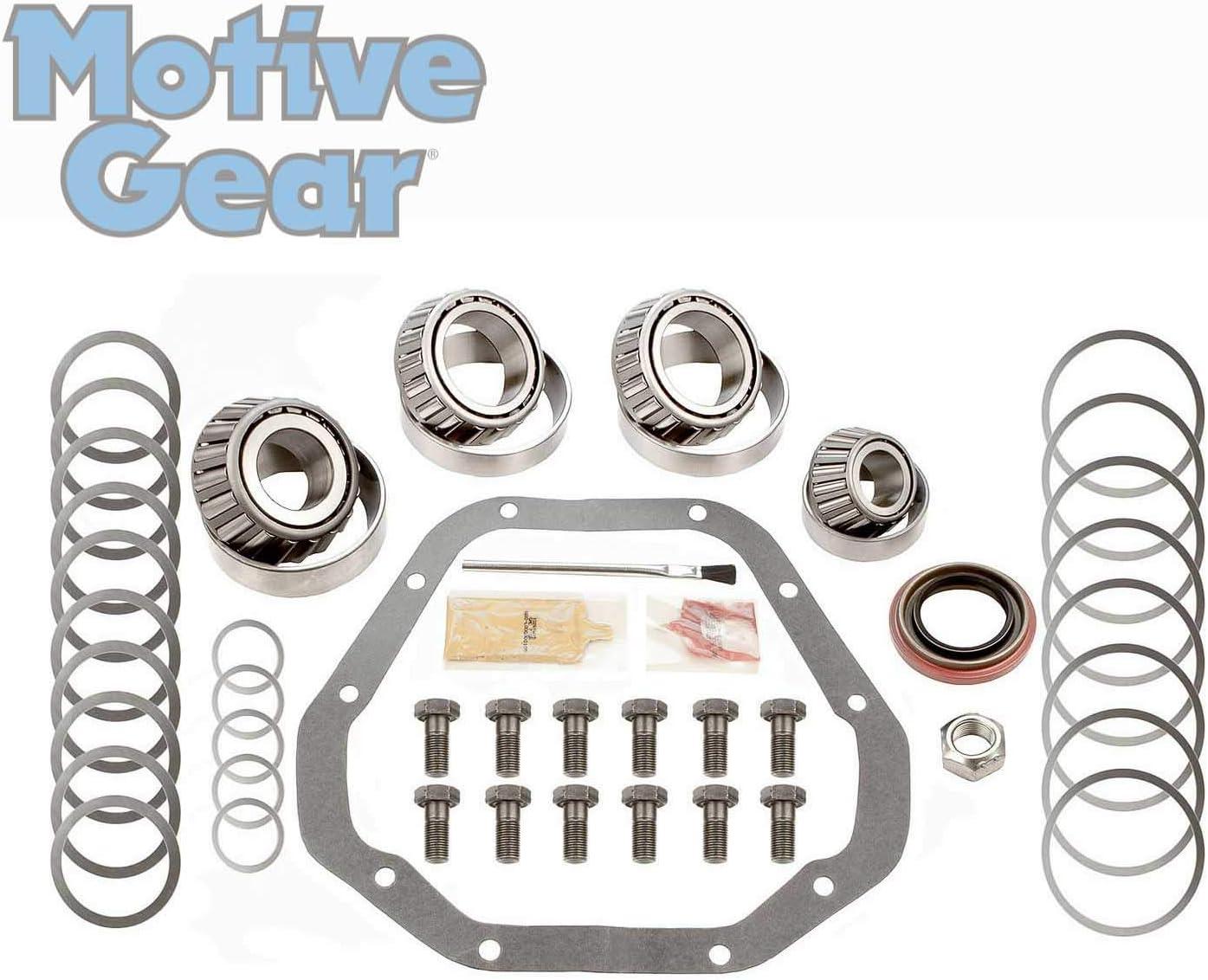 MK DANA 60 Ford FRONT 00-ON Motive Gear RA29RAMKT Light Duty Timken Bearing Kit