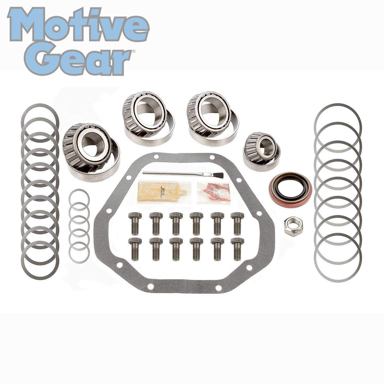Motive Gear R70HRMKT Light Duty Timken Bearing Kit, MK Dana 70 HD