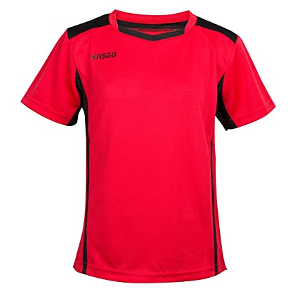b706a0ee Buy KASGO Sports Kids T-Shirt (Boys & Girls) Online at Low Prices in ...