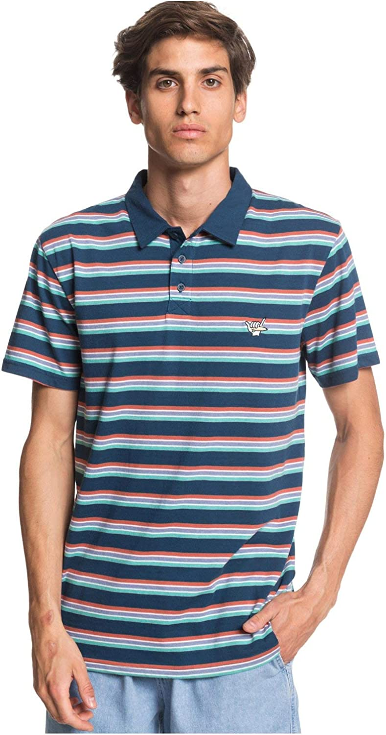 Quiksilver Men's Coreky Mate Polo