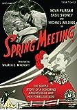 Spring Meeting [Edizione: Regno Unito]