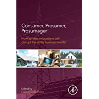 Consumer, Prosumer, Prosumager: How Service Innovations will Disrupt the Utility Business Model
