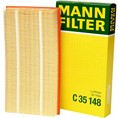 Mann-Filter C 35 148 Air Filter: Automotive