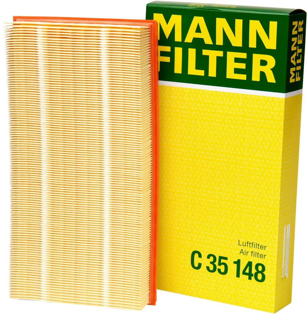 Mann Filter C35148 Filtre à air MANN & HUMMEL GMBH C 35 148 C35148MAN
