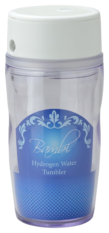 水素水タンブラー BAMBI B01I4MEQSM
