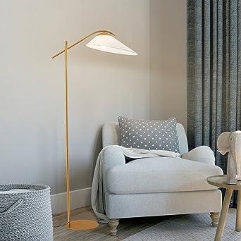 floor lamp Lampada da terra minimalista americana Lampada da ...