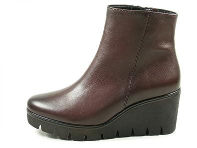 b623c227ddb9a Gabor 53-780 bottes & bottines femme: Amazon.fr: Chaussures et Sacs