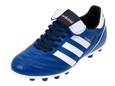 Football Chaussures Adidas Moulées Bleu Moule Kaiser 1SSgxwOq