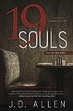19 Souls (A Sin City Investigation Book 1)