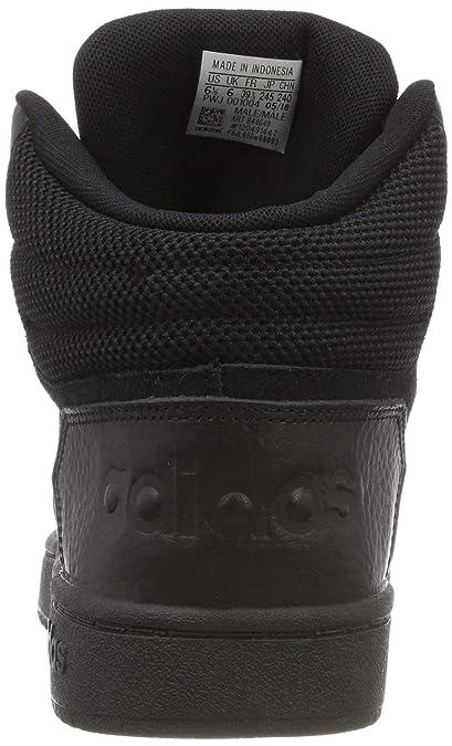 f2938bb57938 Casinò e attrezzature Scarpe da Basket Uomo B44620 adidas Hoops 2.0 Mid