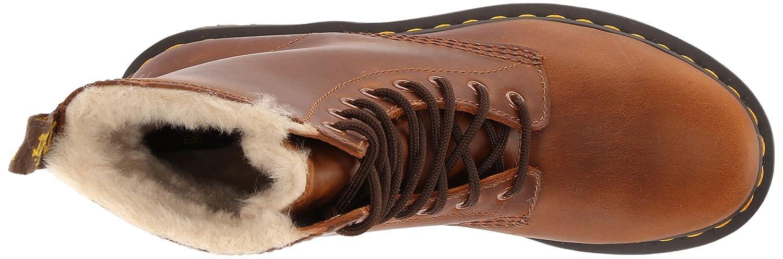 674f84d1c Amazon.com | Dr. Martens Women's 1460 Serena Mid Calf Boot | Shoes