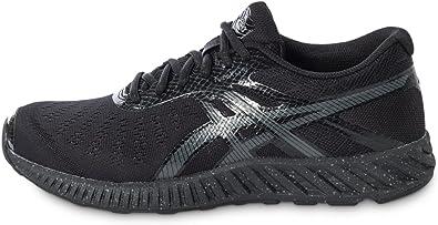 asics fuzeX Lyte - Zapatillas triatlón para hombre - negro 2016