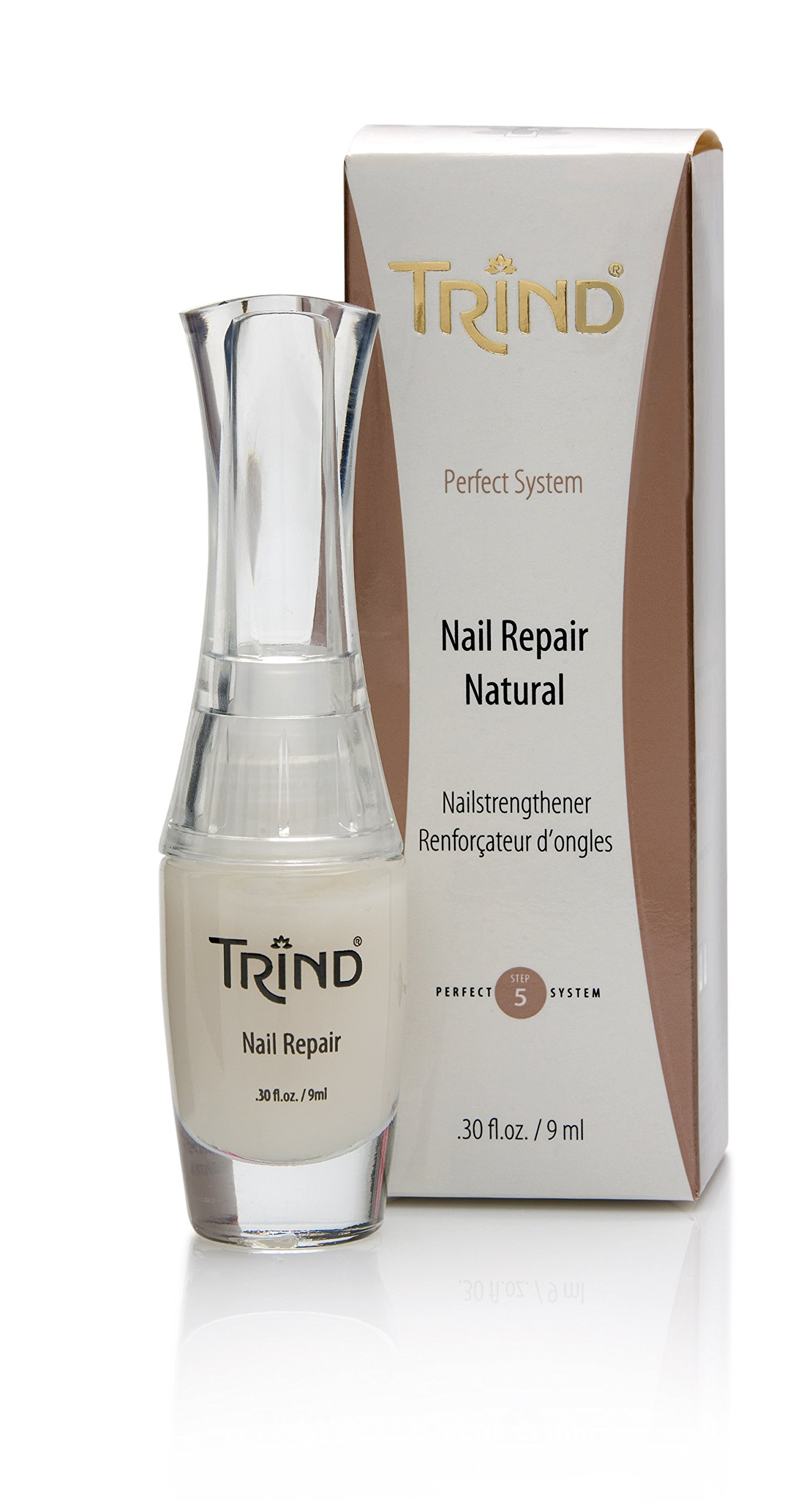 Trind Natural Nail Repair by Trind Hand and Nail Care