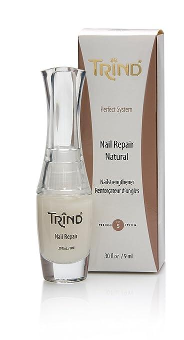 Amazon.com : Trind Natural Nail Repair : Nail Strengthening Products ...