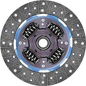 Clutch Disc Stage 1 for Nissan 350Z 370Z & Infiniti G35 G37