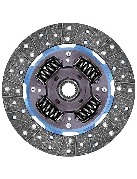 Amazon.com: Clutch Disc Stage 1 for Nissan 350Z 370Z & Infiniti G35 G37: Automotive