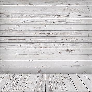 "Shabby Chic Rustic Wood Grain 12/""x9/"""