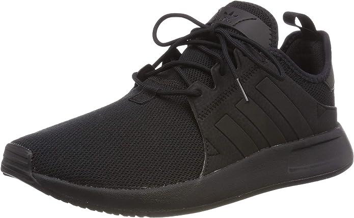 adidas X_PLR Sneakers Herren komplette Schwarz