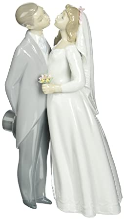 Lladr A Kiss to Remember Figurine