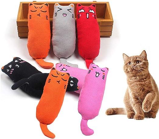Legendog Juguetes para Gatos, Juguete Interactivo para Gatos con ...