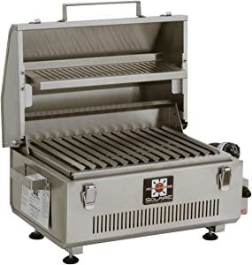 Solaire Best Tabletop Gas Grill