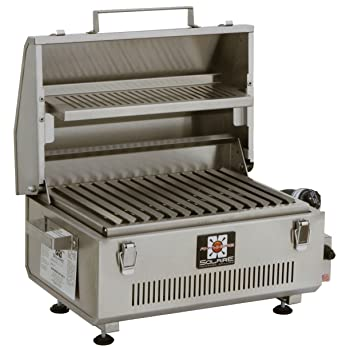 SOLAIRE 1-Burner 140sq. in Gas Grill