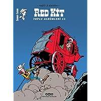 Red Kit Toplu Albümler 11