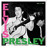 Elvis Presley [180g Green Vinyl LP] [VINYL]