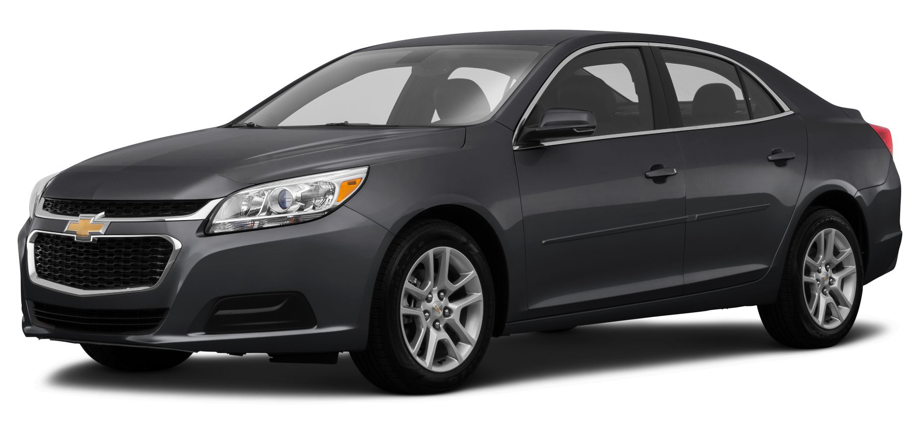 Amazon.com: 2016 Chevrolet Malibu Limited Reviews, Images, and Specs ...