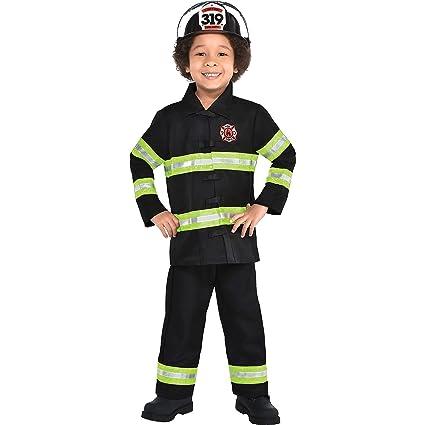 Amazon.com: Amscan – Disfraz de Halloween de los niños ...