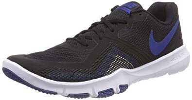 promo code 4935f e2ae2 ... TRAINER 1.2 MID; Nike Flex Control Ii Blk-Gym Blue-Wht - 11 US . ...