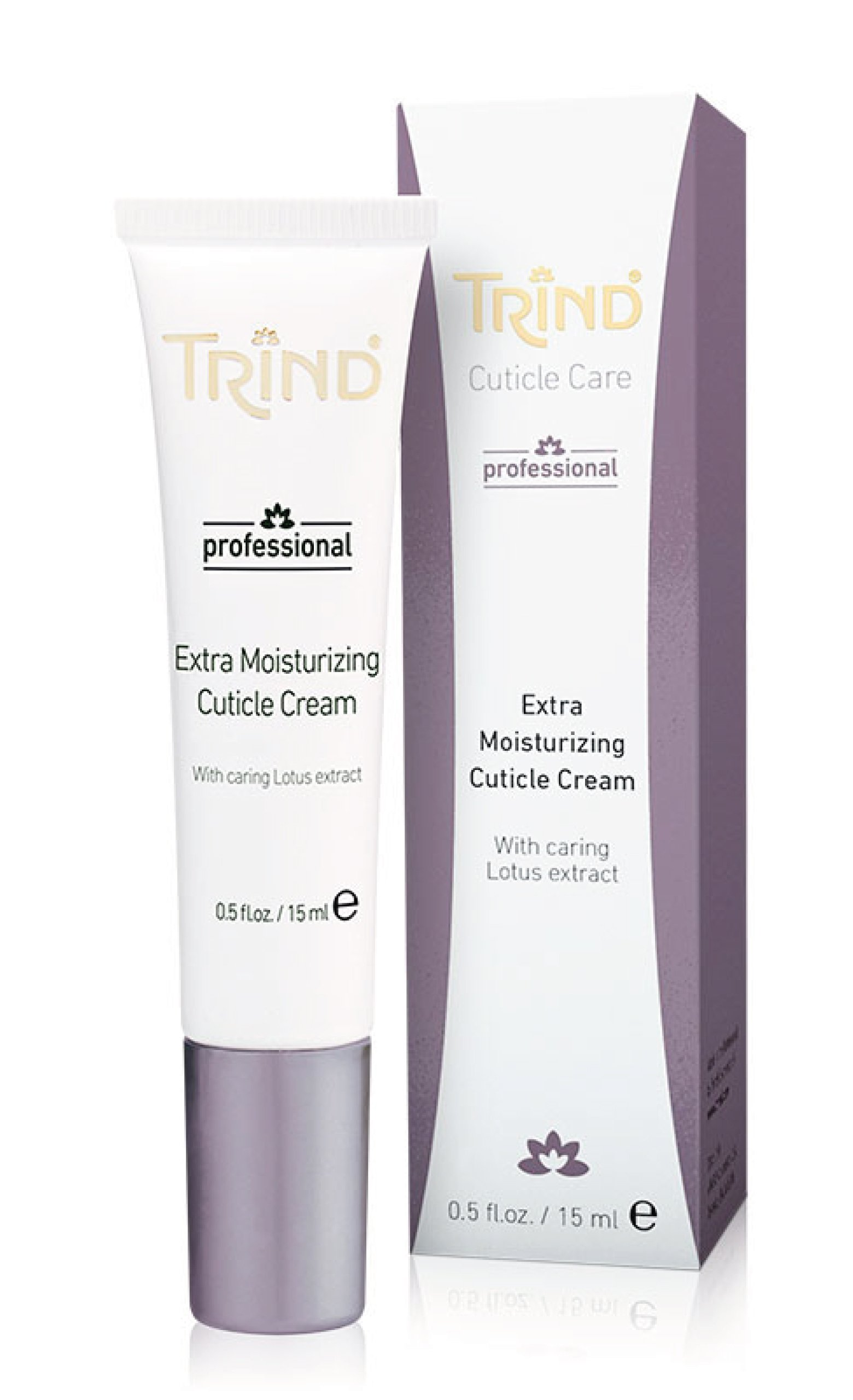 Extra Moisturizing Cuticle Cream by Trind